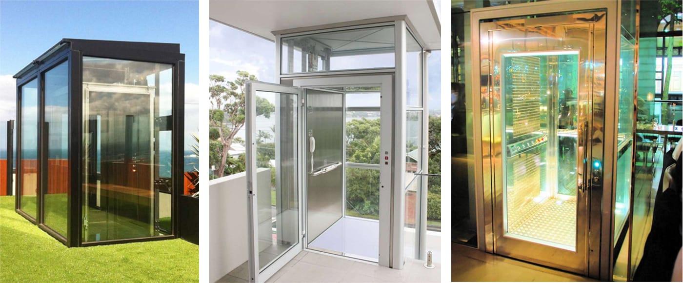 Plataforma ou elevador de acessibilidade