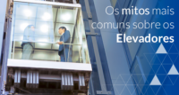 Mitos sobre elevadores