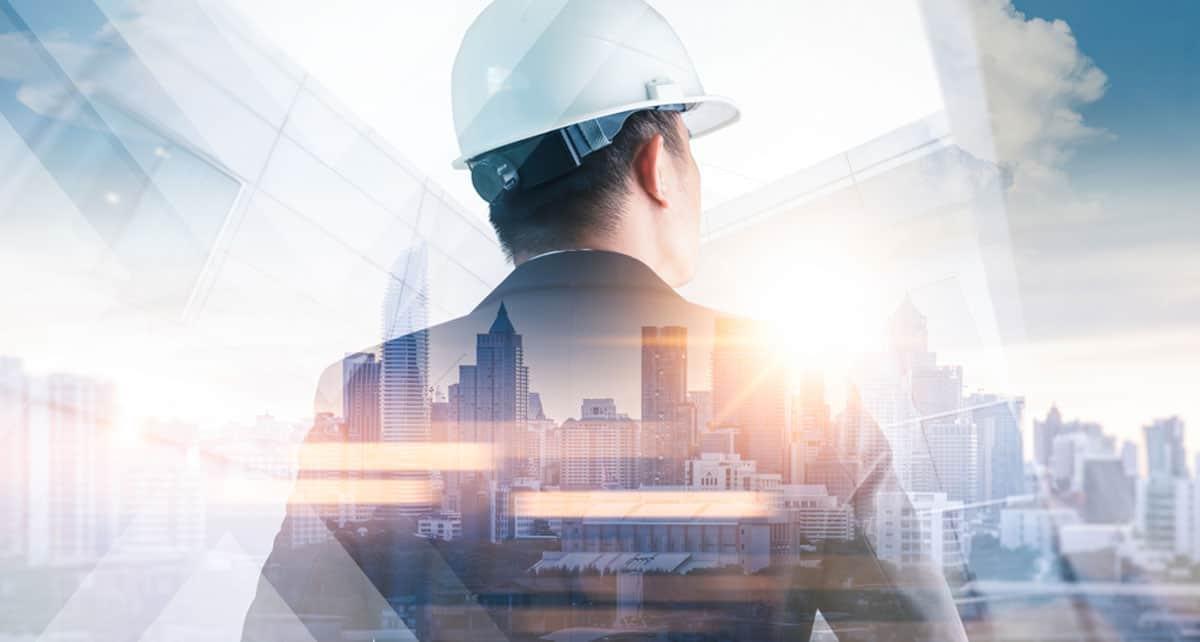 Tendências da engenharia civil
