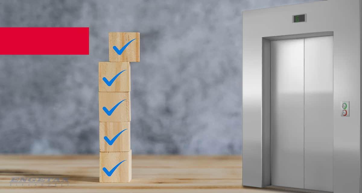 10 benefícios dos elevadores e plataformas residenciais